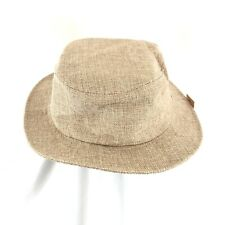 Outdoor Research Santos Bucket Sun Hat Jute Beige Lightweight Size L/XL
