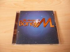 CD Boney M. - The magic of Boney M. - 20 Songs - Jewel case Edition