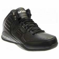 AND1 Rocket 4.0 Mid  Casual   Shoes Black Mens - Size 7.5 D