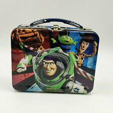 Toy Story - Buzz Lightyear & Woody Mini Tin Box