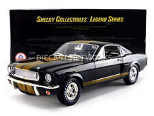 SHELBY COLLECTIBLES - 1/18 - FORD MUSTANG SHELBY GT 350 HERTZ - SHELBY360