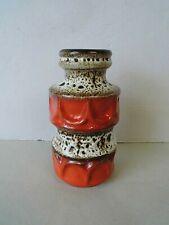 Fat Lava Keramik Vase Carstens Tönnieshof Mod.Nr.7913-15 Design der 70er 15,5 cm