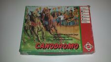 Juego de mesa CANÓDROMO de MATTEL Ref 6088 © 1989