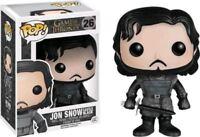 Jon Snow Castle Black Funko Pop Vinyl 26 Game of Thrones Regular Issue Edition 4