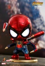 Hot Toys Avengers Infinity War Iron Spider Cosbaby