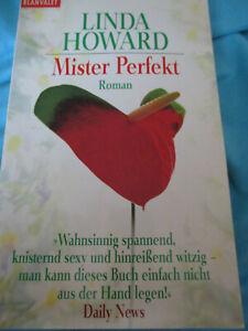 Mister Perfekt Roman von Linda Howard