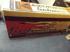 NEW OCC Schwinn StingRay Orange Co. Chopper Bike bicycle CHROME