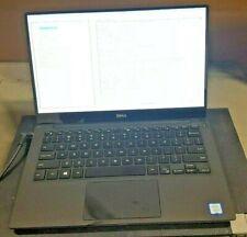 Dell XPS 13 9350 Laptop, i5-6200U, 8GB, NO HDD