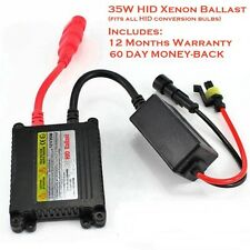 35W Digital HID Xenon Slim Ballast Conversion Kit 35 Watt H4 H7 H10 H11 H13 9006