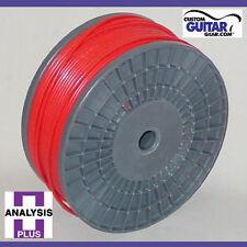Analysis Plus BULK Oval 16 Speaker Cable - Length 500ft