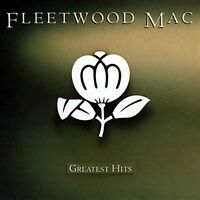 Fleetwood Mac - Greatest Hits : Rhiannon, Don't Stop - Brand New Music Audio CD