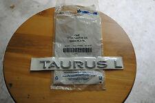 GENUINE  FORD OEM TAURUS NAMEPLATE YF1Z7442528AA