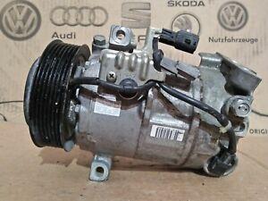 NISSAN QASHQAI J11 A/C Air Condition Pump GE447160-6892 6SBH14C 2014 1.2 P 85 KW