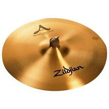 "Zildjian 18"" A Series Medium Thin Crash Cymbal"
