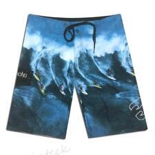 Billabong Shorts Mens Quick Dry Surf Board Shorts Beach Pants Swimming Trunks