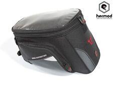 Mochilas de color principal negro para motos para 15 L