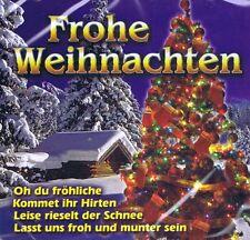 Frohe Weihnachten - Michael Schanze Peter kraus Ted Herold