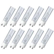 10 x halógeno Paulmann tubo decopipe 40w gz10 gu10 230v claramente blanco cálido regulable