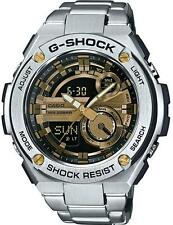 Casio G-Shock G-Steel Mens Watch GST210D-9ACR