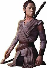 Star Wars Ep VII 1/6 Scale Rey Deluxe Mini Bust by Gentle Giant