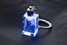 Doberman, Dog Crystal Keyring, Keychain, High Quality, Crystal Animals AU