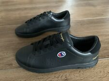 Champion Court Club Patch Schuhe Sneaker Gr 41 Neu
