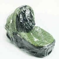 Raincover Storm Cover Compatible with Britax Affinity Carrycot