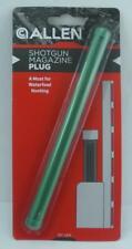 Allen 1985 Green Shotgun Plug 25624