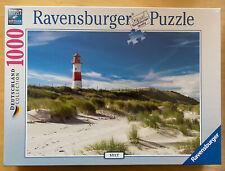 Ravensburger 1000 Teile Puzzle: Sylt - NEU und OVP