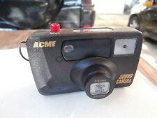 ** Vintage retro rare refrigerator magnet calamita frigo rara collezione ACME **