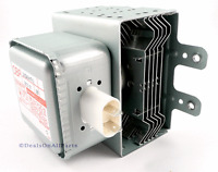 New Magnetron 10QBP0231 for Amana, Electrolux, GE, Kenmore, Maytag, Whirlpool