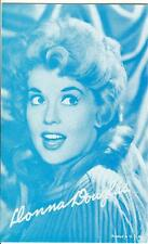 Donna Douglas arcade card MINT The Beverly Hillbillies Ellie May Clampett