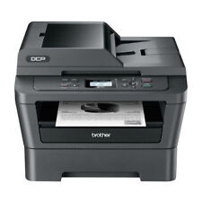 Brother DCP-7065DN Multifunction Laser Printer - Only 25K page Count - Warranty