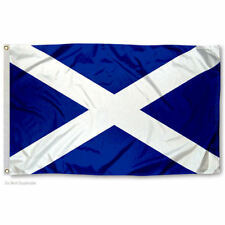 Scotland Flag and Banner