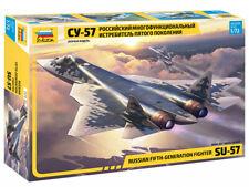 7319 Su-57   Zvezda    1/72