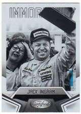 2016 Panini Certified NASCAR Racing #73 Jack Ingram