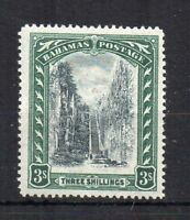 Bahamas 1903 3s Queen's Staircase, Nassau MH