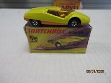 MATCHBOX #33 DATSUN 126X IN I BOX.