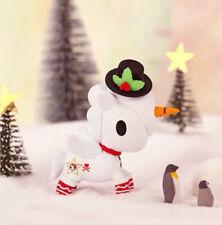 Tokidoki POP MART Unicorno Christmas Mini Figure Designer Toy Figurine Frosty