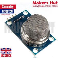 MQ-2 Gas Sensor Module Smoke Hydrogen Butane LPG Methane Detector for Arduino UK