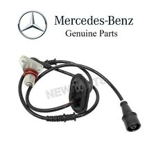 NEW Mercedes W124 Front Driver Left ABS Wheel Speed Sensor Genuine 124 540 16 17