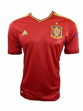 Adidas Spain Jersey 2012 Jersey Size S