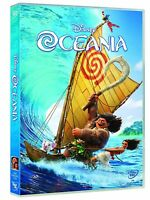 OCEANIA - DISNEY - ITA - ENG - DVD