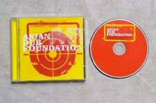"CD AUDIO MUSIQUE / ASIAN DUB FOUNDATION ""COMUNITY MUSIC"" 14T CD ALBUM DUB"