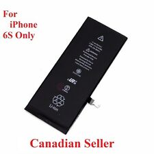 """New 1715mAh Li-ion Battery Replacement With Flex Cable For iPhone 6S 4.7"""""""