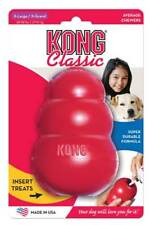 Red Classic Kong Dog Toys