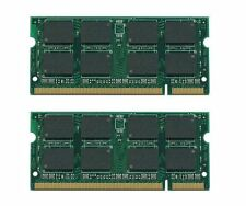 New! 8GB (2X4GB) MEMORY PC2-6400 DDR2 SODIMM RAM for HP/Compaq EliteBook 6930p