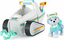 PAW Patrol Schneefahrzeug mit Everest Figur (Basic Vehicle)