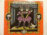 Evelyn Evelyn [Digipak] by Evelyn Evelyn (CD Mar-2010, 11 Songs)  NEW and SEALED