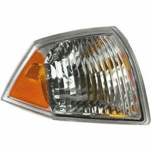 FIT FOR COMPASS 2007 2008 2009 2010 FRONT SIGNAL LAMP RIGHT PASSENGER 68000682AB